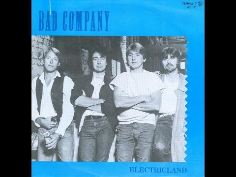 Bad Company----LIVE----04/18/76, Toronto, Ontario