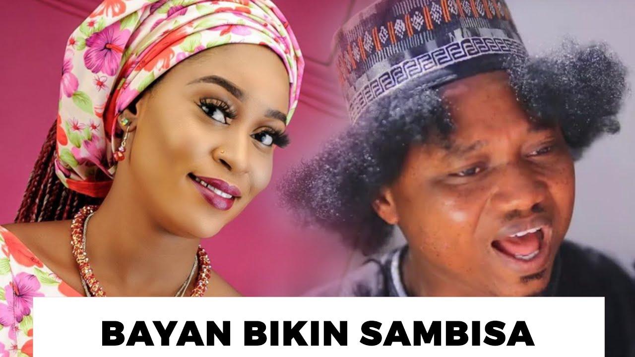 Download AUREN SO YAMU BABA DA ZAINAB SAMBISA