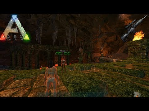 Ark Survival Evolved | Official Pvp: Precision | Cave Farming, Gear Farming | Follow On Twitch