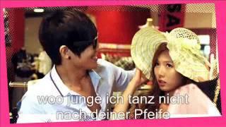 hyuna bubble pop german lyrics