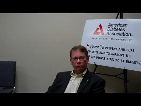 American Diabetes Association Phoenix Research Update