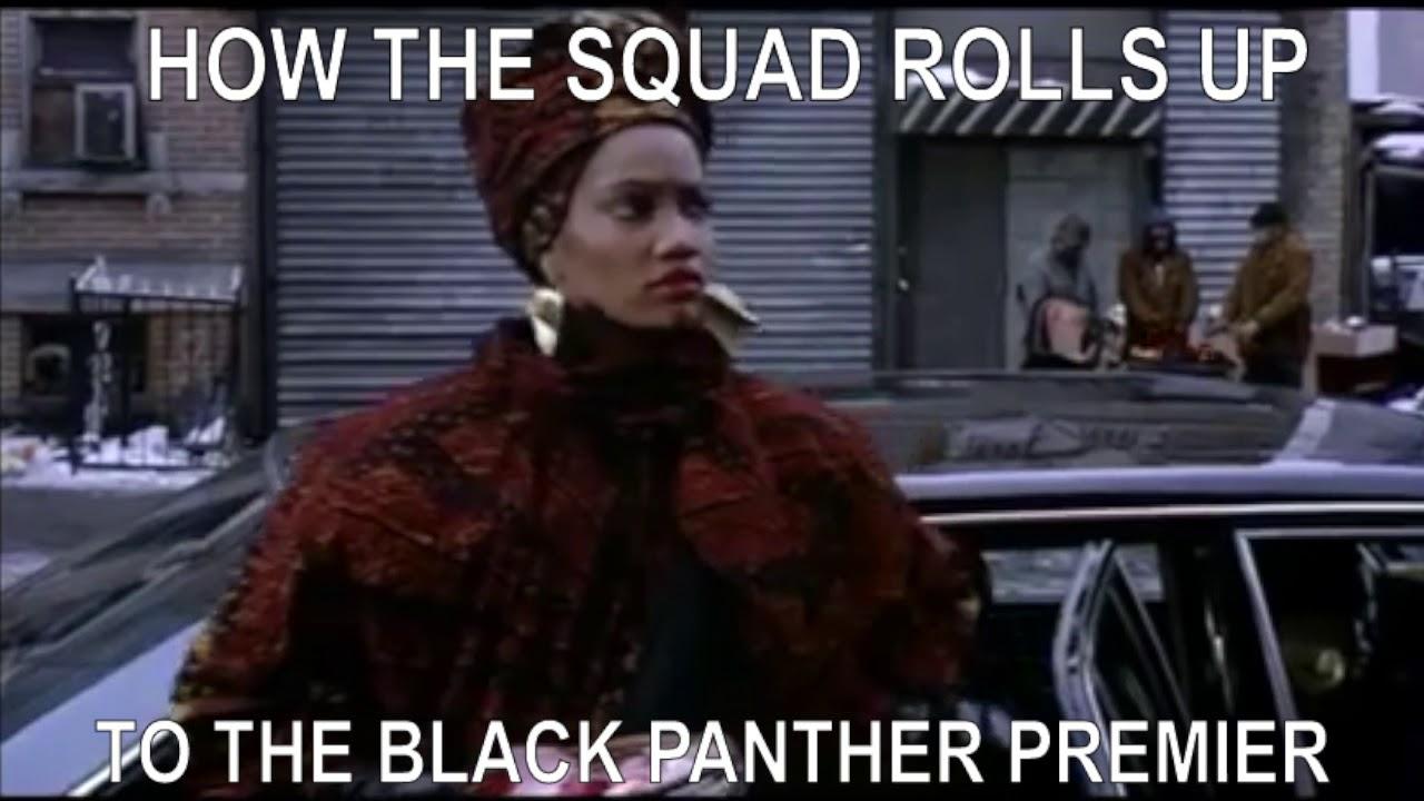 Funny Meme Black Panther : Black panther meme youtube