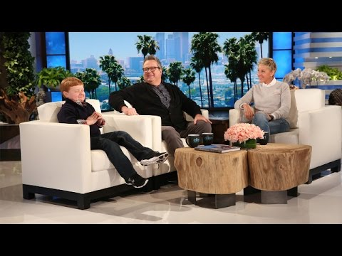 Eric Stonestreet and Noah Ritter Talk Their Toy-rific Show