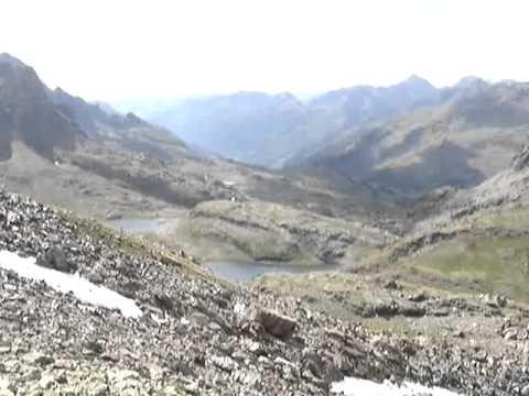 Portella di Baiau / 2757m
