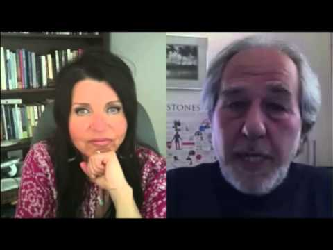 Colette Baron-Reid and Dr. Bruce Lipton interview