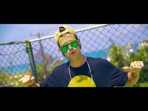 JULY ROBY_-_ ME PEGUE (Video Oficial)