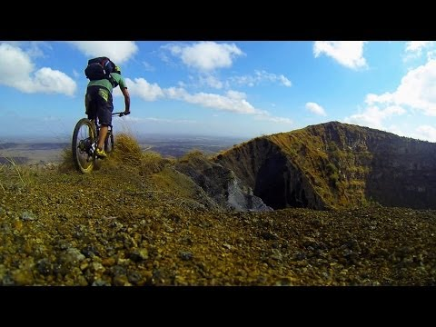 You Won't Believe How Good MTBing Is in Nicaragua | One World One Love with Tito Tomasi, Ep. 3