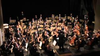 """Tchaikovsky - Suíte nº1 """"O Quebra Nozes"""", OSES, maestro ad..."""