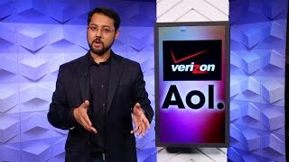 CNET Update - What Verizon could do with AOL