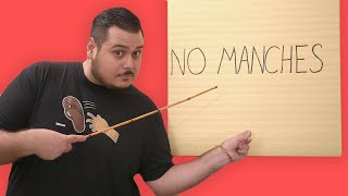 Mexican SLANG | Mexican Survival Guide
