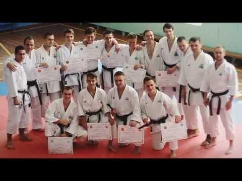 Black Belt Shogun