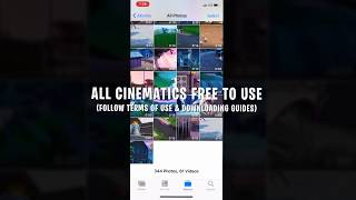 How To Download My Fortnite Cinematics On iPhone (iOS) Tutorial
