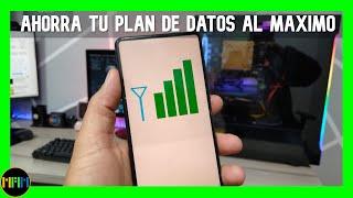 ⚡Como Ahorrar Datos Moviles en Tu Telefono en 1 Minuto Los Mejores Trucos !!! screenshot 5