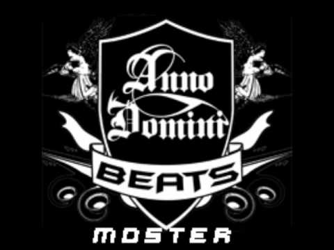 Anno Domini Beats - Family Affair (Instrumental)