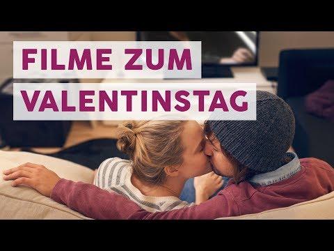 Romantik pur! Die besten Filme zum Valentinstag