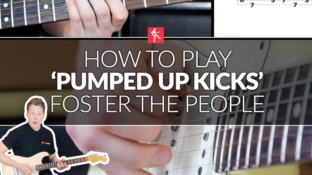 play foster the people pumped up kicks