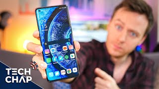 72 Hours with the Oppo Find X2 Pro - Galaxy S20 Ultra Killer? | The Tech Chap