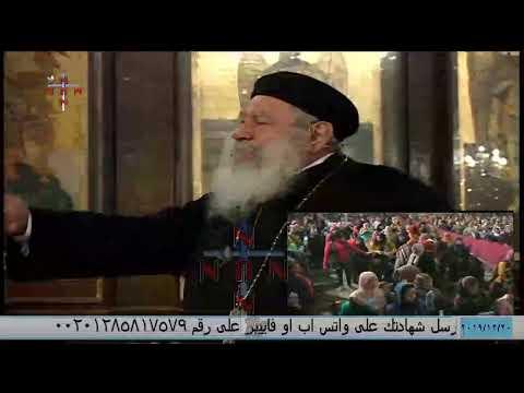 كنيسة مصر 7 - 20ديسمبر2019