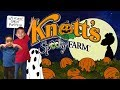Knott's Spooky Farm (Halloween For Kids #KnottsSpookyFarm): Traveling with Kids