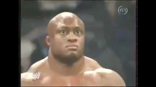 bobby lashley vs randy orton mr kennedy sd 3 20 2007
