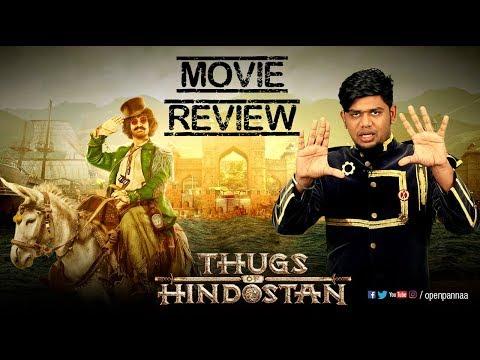 Thugs of Hindostan movie review by Vj Abishek   Aamir Khan   Amitabh Bachan   Open Pannaa Mp3
