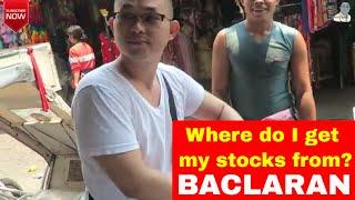 Saan ako kumukuha ng mga online supplies ko - Part 2
