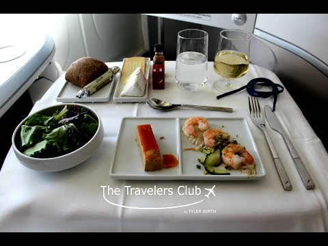 """TRIP REPORT   AIR FRANCE   """"ULTRA"""" BUSINESS CLASS   BOEING 777-200ER   PARIS ORLY - NEW YORK"""