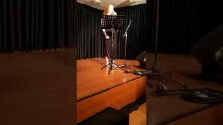 Ofri Eliaz  -יגדל- מתוך הופעה בבית ביאליק- יולי  2019
