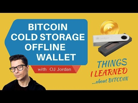 BITCOIN SAFETY - Ledger Nano S  Review and Set Up| BITCOIN SIMPLIFIED #5