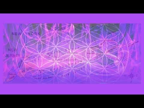 Violet Flame for Long Island Meditation • Music only