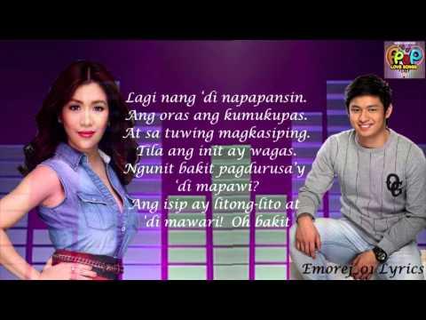 Parang Tayo, Pero Hindi by Angeline Quinto and Michael Pangilinan
