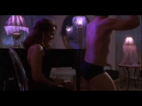 Beautiful Jacqueline Obradors & Gigolo Rob Schneider - YouTube
