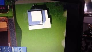 Sims 3 как сделать дом над землей без кодов(Видео как сделать дом висящий в воздухе без кодов Всех прошу обратить внимание на дату заливки видео. Тогда..., 2012-07-25T06:57:44.000Z)