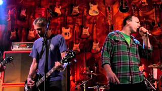 "EXCLUSIVE Bad Religion ""Wrong Way Kids"" Guitar Center Sessions on DIRECTV"