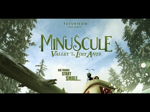 minuscule valley of the lost ants (2013) full movie watch online