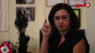 اتفرج | ماريان خوري: يوسف شاهين لم يتوقع نجاح بانوراما الفيلم الاوروبي