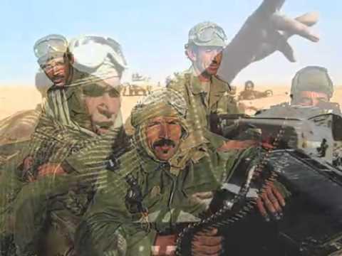 FAR-MAROC : Images Des Forces Armées Royales Au Sahara