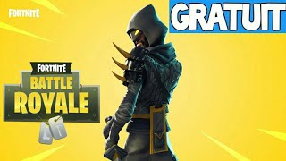 FREE ON FORTNITE Battle Royale 😱