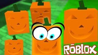 ROBLOX HALLOWEEN BLOX HUNT! (Roblox Adventures)