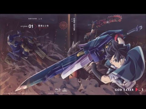 「Have you ever seen...」by GHOST ORACLE DRIVE God Eater OST