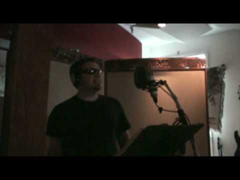 BulletProof Messenger - Arm Yourself - Vocal...