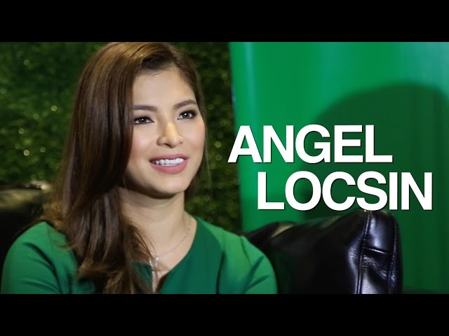 Angel Locsin Opens Up About Breakup with Luis Manzano