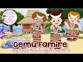 GEMU FAMIRE (Maumere) | Lagu Daerah Nusa Tenggara Timur (NTT) | Budaya Indonesia | Dongeng Kita