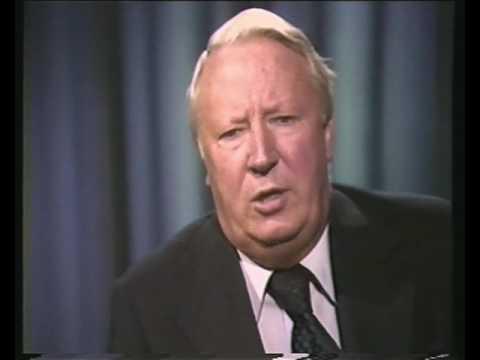 Edward Heath: 1980