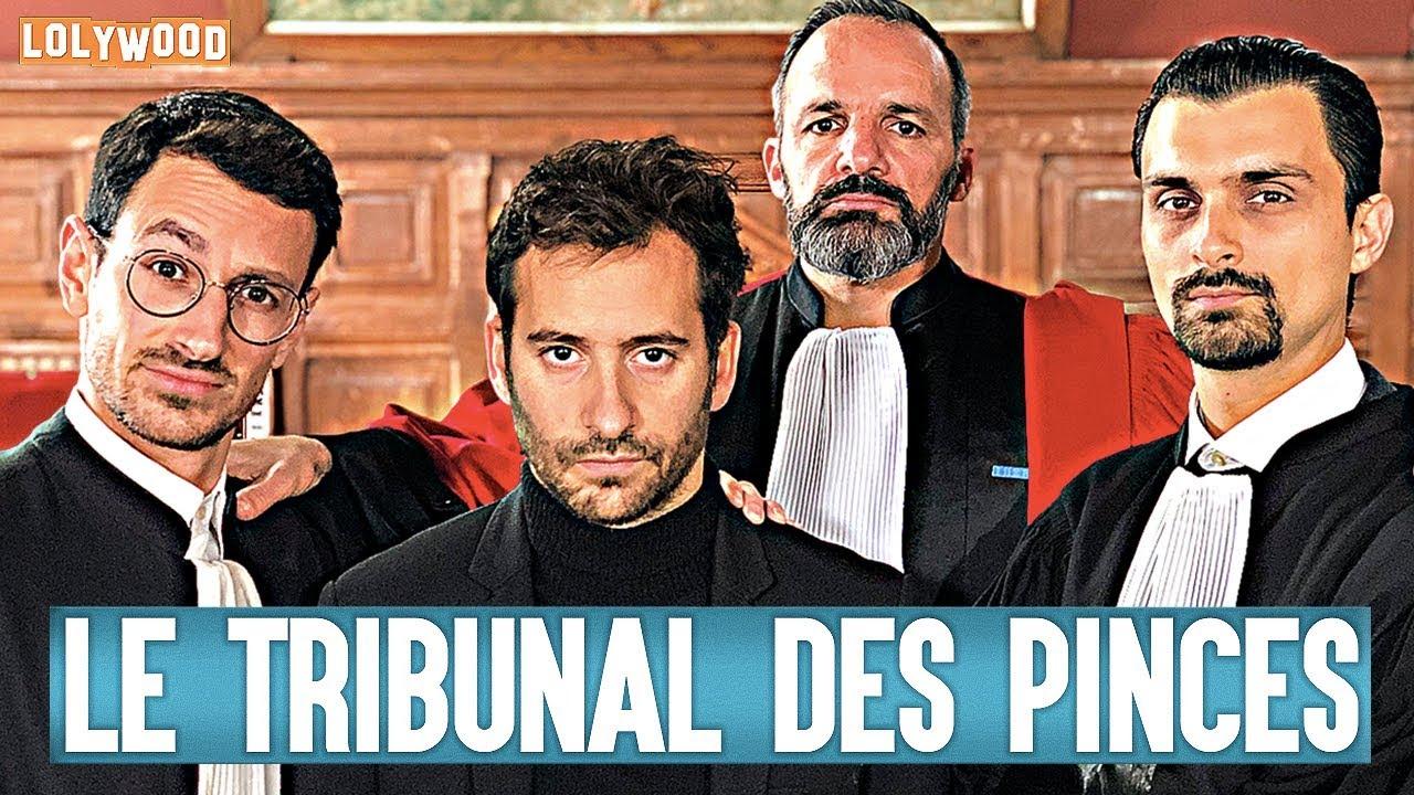 Le Tribunal des Pinces