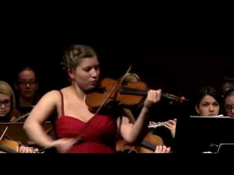 Violin Concerto No. 1 in D Major, Op. 19 (Prokofiev)