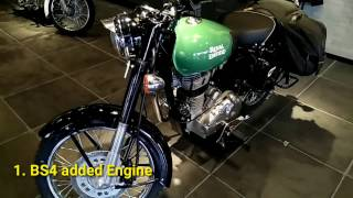 royal enfield bs4 updated 2017 models   3 updates   no lamp switch