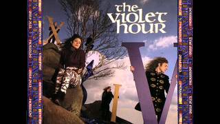 Watch Violet Hour The Spell video