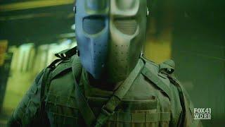 24 Best Scene - Jack Bauer Body Armor