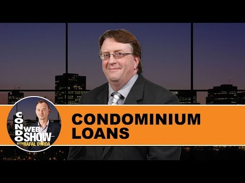 Condominium Loans For Special Assessments